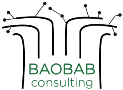 Baobab Consulting logo transparent